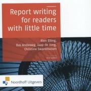 ReportWriting-Kl